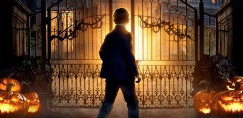 """7 fakti fantaasiafilmi """"Müstilise kellaga maja"""" kohta"""