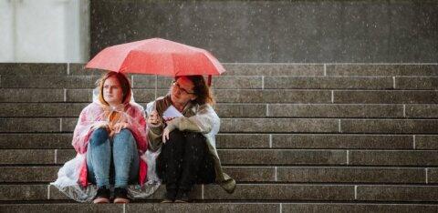 Рано радоваться: с понедельника грозы и дожди, но ниже 19 градусов температура не опустится
