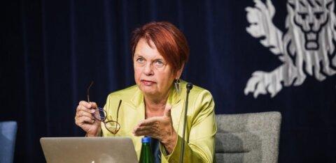 Профессор-вирусолог Ирья Лутсар: стратегия Эстонии в борьбе с коронавирусом заключается в трех словах
