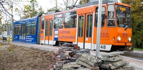 Tramm Štromkasse ja promenaad mööda rannaäärt - millal saab Põhja-Tallinnast kesklinn? Vastab abilinnapea Novikov