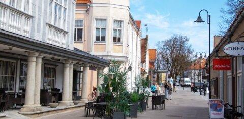 Nädalavahetus suvisel Saaremaal maksab 200-300 eurot, paljud peavad seda kalliks