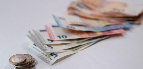Аналитики: силовое вмешательство правительства и банков уберегло экономику Эстонии от сильного спада