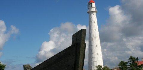 INTERAKTIIVNE KAART | Võta ette suvine reis mööda rannikut vägevate tuletornide tippu