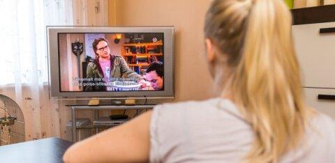 В Латвии прекращается государственное телевещание на русском языке