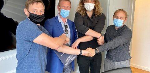 Tarkvarafirma Uptime ostis enamusosaluse Poola ettevõttes