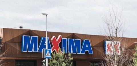 Maxima Eesti ühel kontoritöötajal tuvastati koroonaviirus