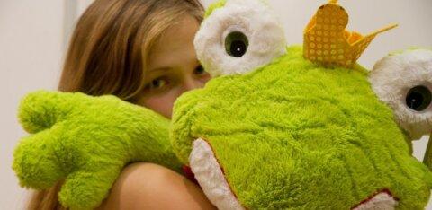 KOLUMN | Margit Adorf: lapse peale karjumine ei ole kasvatusmeetod