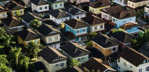 Совет от банка: страхование жилищного кредита гарантирует чувство безопасности во время кризиса