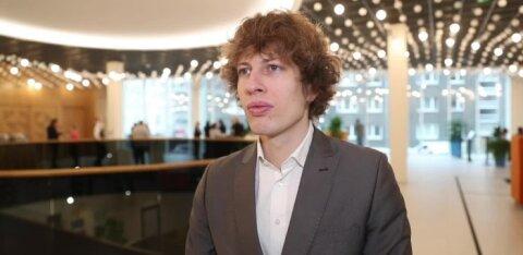 VIDEO | Tanel Kiik: apteegireformi debatt tulebki parlamendis lõpuni vedada