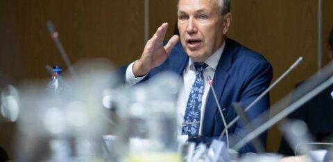 FOTOD | Aivar Kokk: Eesti Post ja Express Post peaksid kaaluma kojukande tarbeks ühisettevõtte loomist