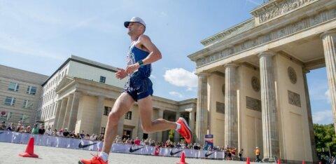 Tiidrek Nurme: tänu Kipchoge jooksule usuvad paljud sportlased endasse rohkem