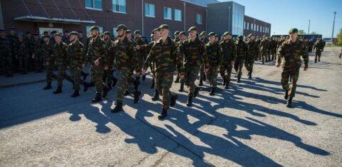 Солдаты-миротворцы могут направиться в Ливию для помощи в обеспечении перемирия