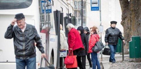 Минсоцдел начнет оценивать доступность остановок общественного транспорта