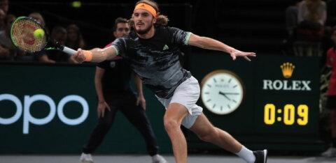 Итоговый турнир ATP: Медведев впервые в карьере проиграл Циципасу