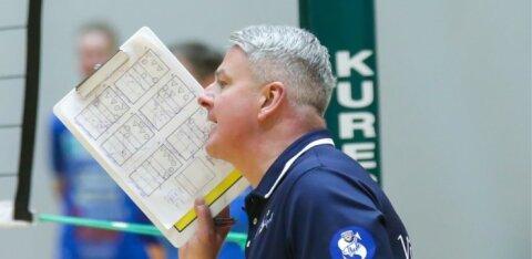 Saaremaa sai põnevuskohtumises hooaja esimese kaotuse