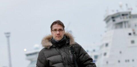 INTERVJUU | Professor Tiit Tammaru: mingist massirändest Eestisse rääkida ei saa