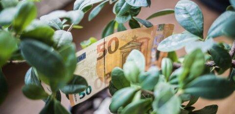 ГЛАВНОЕ ЗА ДЕНЬ | Купюра номиналом в 7 евро и роскошная жизнь бизнесвумен
