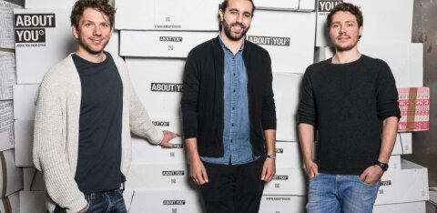 100 тысяч товаров от более 600 брендов. Известный европейский онлайн-магазин одежды открылся в Эстонии