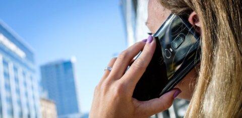 Регуляция: с сегодняшнего дня звонки из Эстонии в Европу станут в несколько раз дешевле