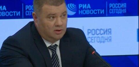 ВИДЕО: Экс-сотрудник СБУ сообщил о работе на российские спецслужбы