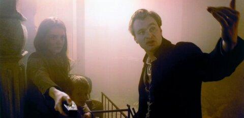 Mida tähendab Tenet ja mida see ütleb Nolani uue filmi kohta?