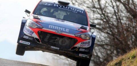 Head uudised Eesti rallifännidele: WRC etapp Horvaatias on vägagi tõenäoline!