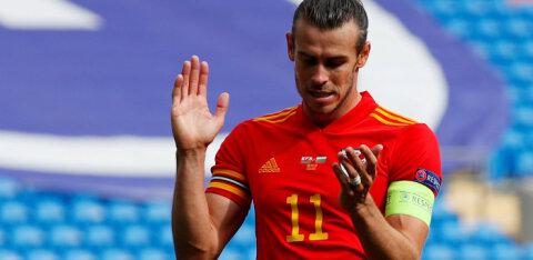 AMETLIK | Gareth Bale liitus taas Tottenhamiga