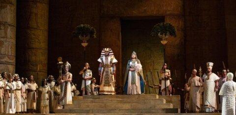 """Metropolitan Opera alustab suvehooaega kinodes """"Romeo ja Juliaga"""""""