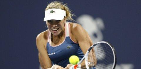 TIPPHETKED JA FOTOD | Kontaveit võitis haarava lahingu Tomljanovici vastu ja pääses Miami Openil neljandasse ringi!