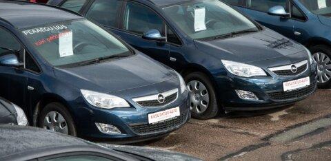 Покупка подержанных авто: с машинами из каких стран надо быть особенно осторожными