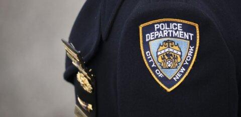 Kuidas toimib New Yorgi politsei kuriteomustreid tuvastav tööriist?