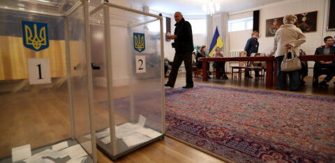 Украина в зоне высокого риска. 10 особенностей президентских выборов-2019