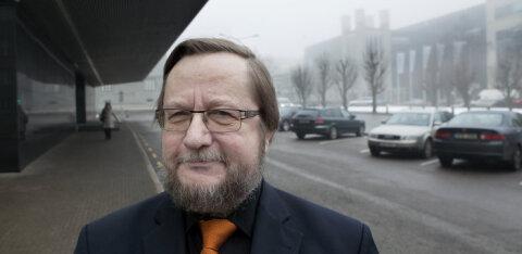 Harri Tiido: Helmed loevad endid aristokraatideks, koalitsioonipartnereid sulasteks, rahvas söögu rohtu