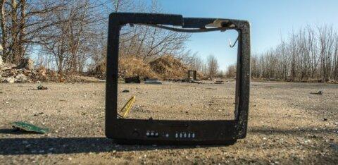 Летом из-за перехода на новый формат вещания почти 75 000 семей придется сменить телевизоры