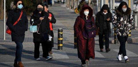 Вспышка нового коронавируса в Китае: число погибших достигло шести