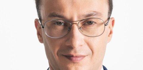 Кирилл Клаус: мне очень жаль русскоязычных избирателей Центристской партии