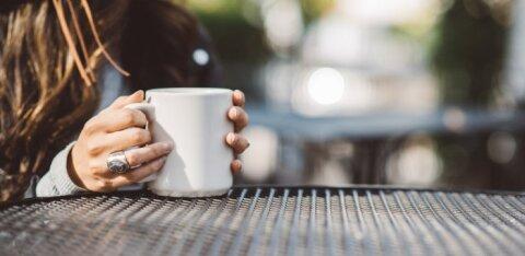 Kui väsimus võtab võimust ja kohv enam ei aita: need joogid annavad sulle päeva jooksul lisaenergiat