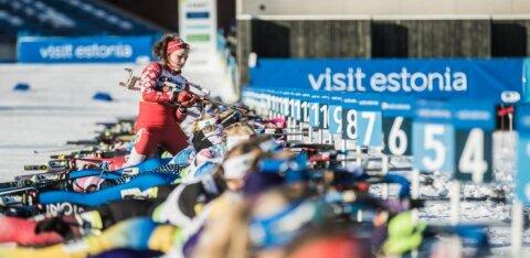 Отепя в ожидании холодов. Состоится ли чемпионат Европы по биатлону?