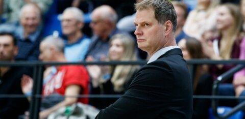 Tallinna Kalev/TLÜ kaotas tasavägises mängus Ogrele