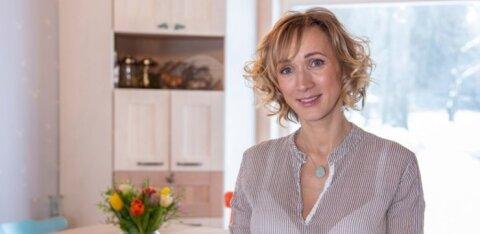 Liina Randpere teise lapse sünnist: oma elustiili ei ole ma raseduse tõttu kunagi väga palju muutnud