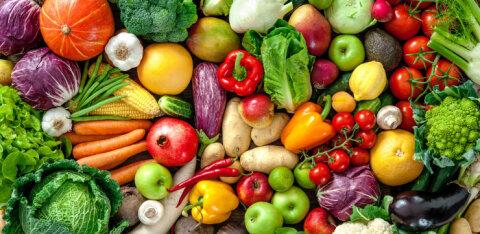 VÄRSKED ANDMED | Sa ei usu oma silmi, aga just need 10 vilja poelettidel sisaldavad kõige rohkem taimekaitsevahendite jääke