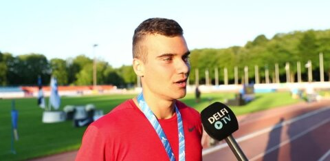 DELFI VIDEO | Vägeva kümnevõistluse kokku pannud Risto Lillemets: fantastiline! Kõige suurem üllatus on kogusumma