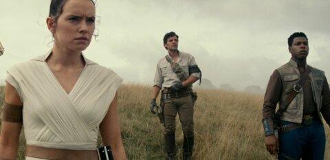 """Paistab, et järgmine """"Star Warsi"""" film võib olla saaga pikim"""