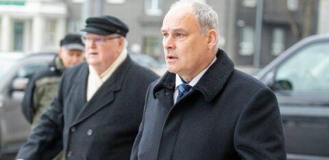 Paljud Keskerakonna Tartu piirkonna liikmed asusid Jaan Tootsi vastu: valetamine on ületanud kõik piirid