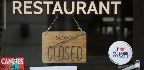 Ralliajakirjanikuna suletud Prantsusmaal. Kummituslinn, salajane pajaroog ja hävitatavad pastakad