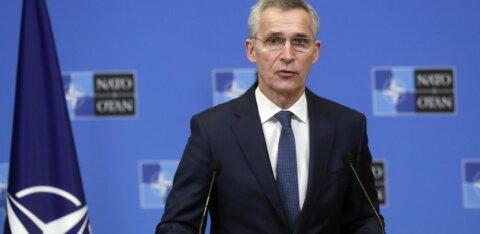 Агрессия, терроризм и подъем Китая. Россия вошла в число основных вызовов для НАТО