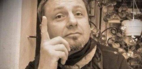 """Погиб экс-гитарист ансабля """"Песняры"""" Аркадий Ивановский"""