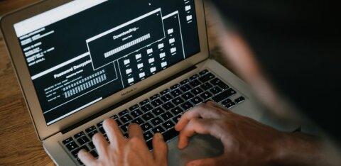 """Будьте бдительны: интернет-мошенники предлагают жителям Эстонии """"удаленную работу"""""""