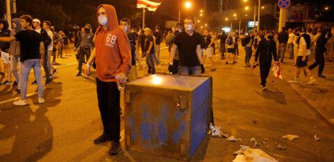 ПАСЕ не считает выборы в Беларуси свободными и справедливыми