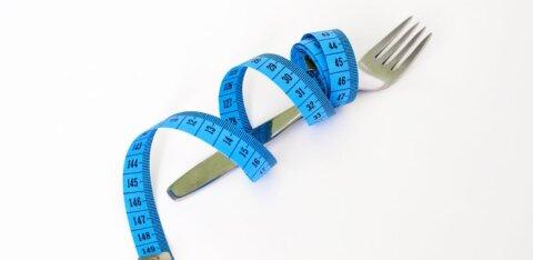 Ühe suvega 20 kg kaotanud lugeja jagab oma edu saladust: ei tunne absoluutselt, et oleks kuidagi üle pingutanud